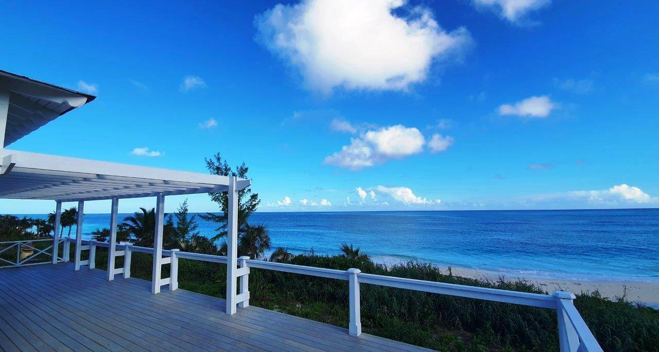 7. Single Family Homes for Sale at North Palmetto Point, Palmetto Point, Eleuthera Bahamas