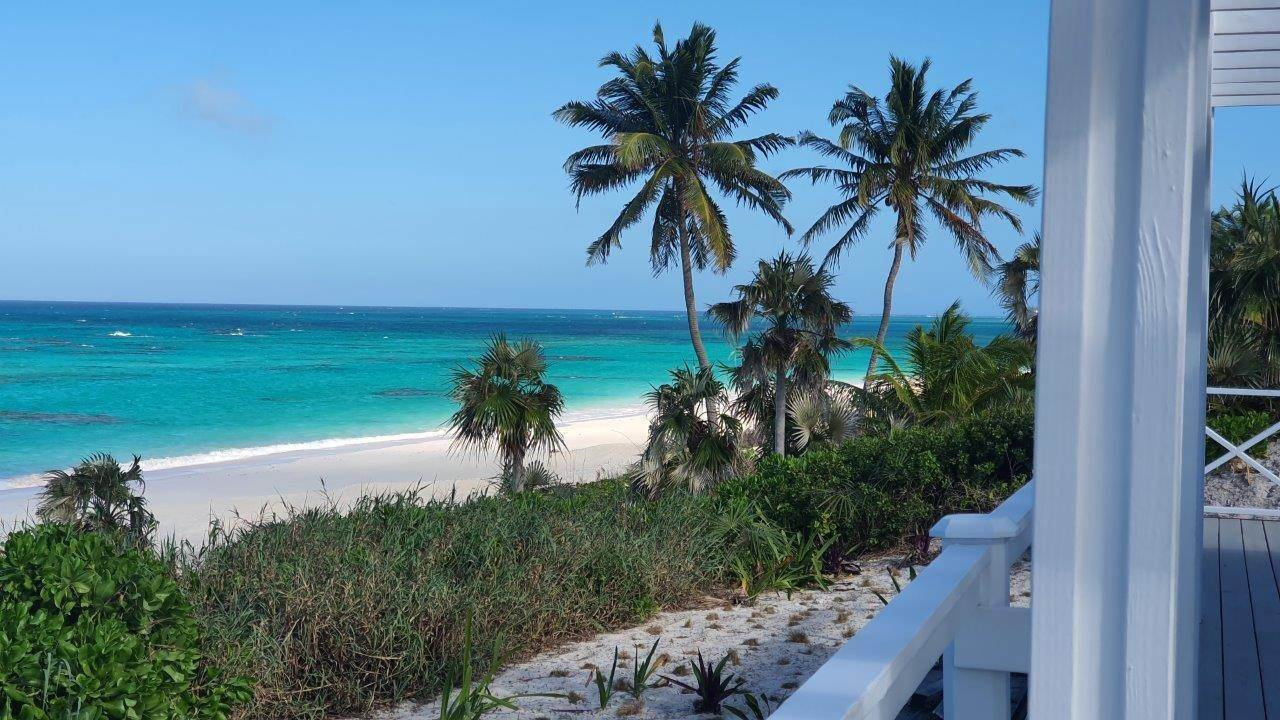 10. Single Family Homes for Sale at North Palmetto Point, Palmetto Point, Eleuthera Bahamas