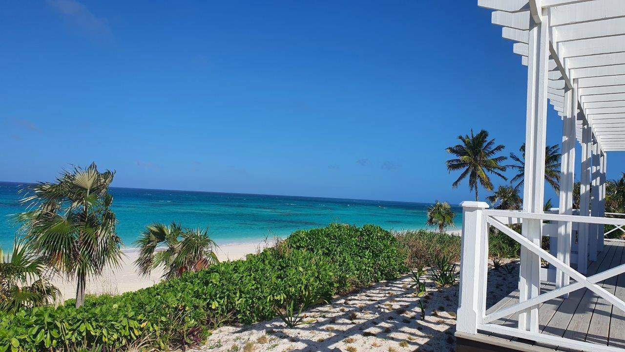 11. Single Family Homes for Sale at North Palmetto Point, Palmetto Point, Eleuthera Bahamas