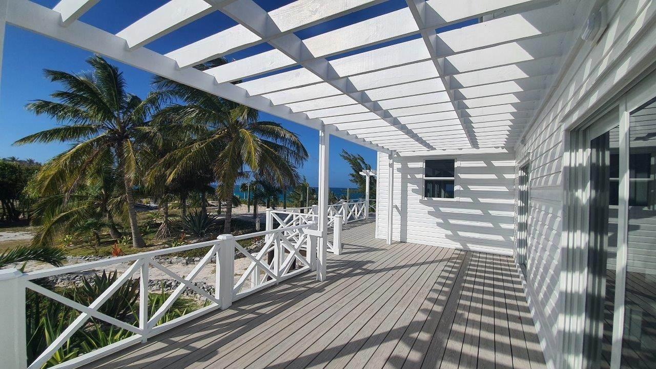12. Single Family Homes for Sale at North Palmetto Point, Palmetto Point, Eleuthera Bahamas