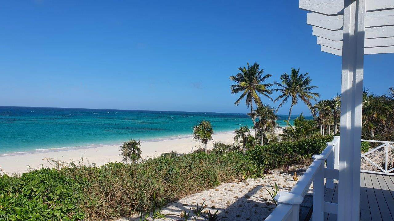 17. Single Family Homes for Sale at North Palmetto Point, Palmetto Point, Eleuthera Bahamas