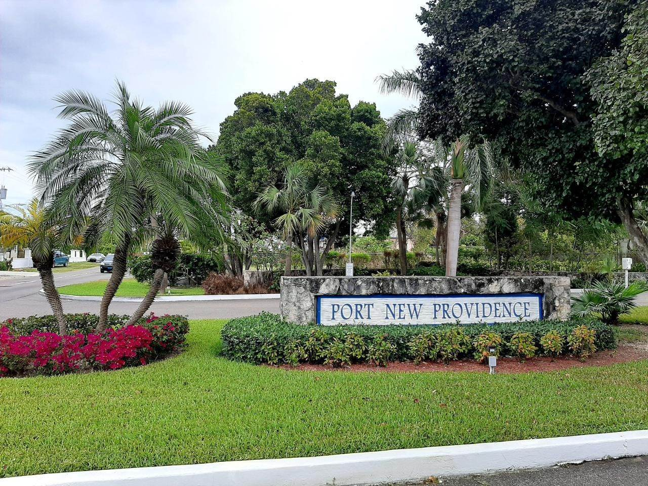 Lots / Acreage for Sale at Port New Providence, Yamacraw, Nassau And Paradise Island Bahamas