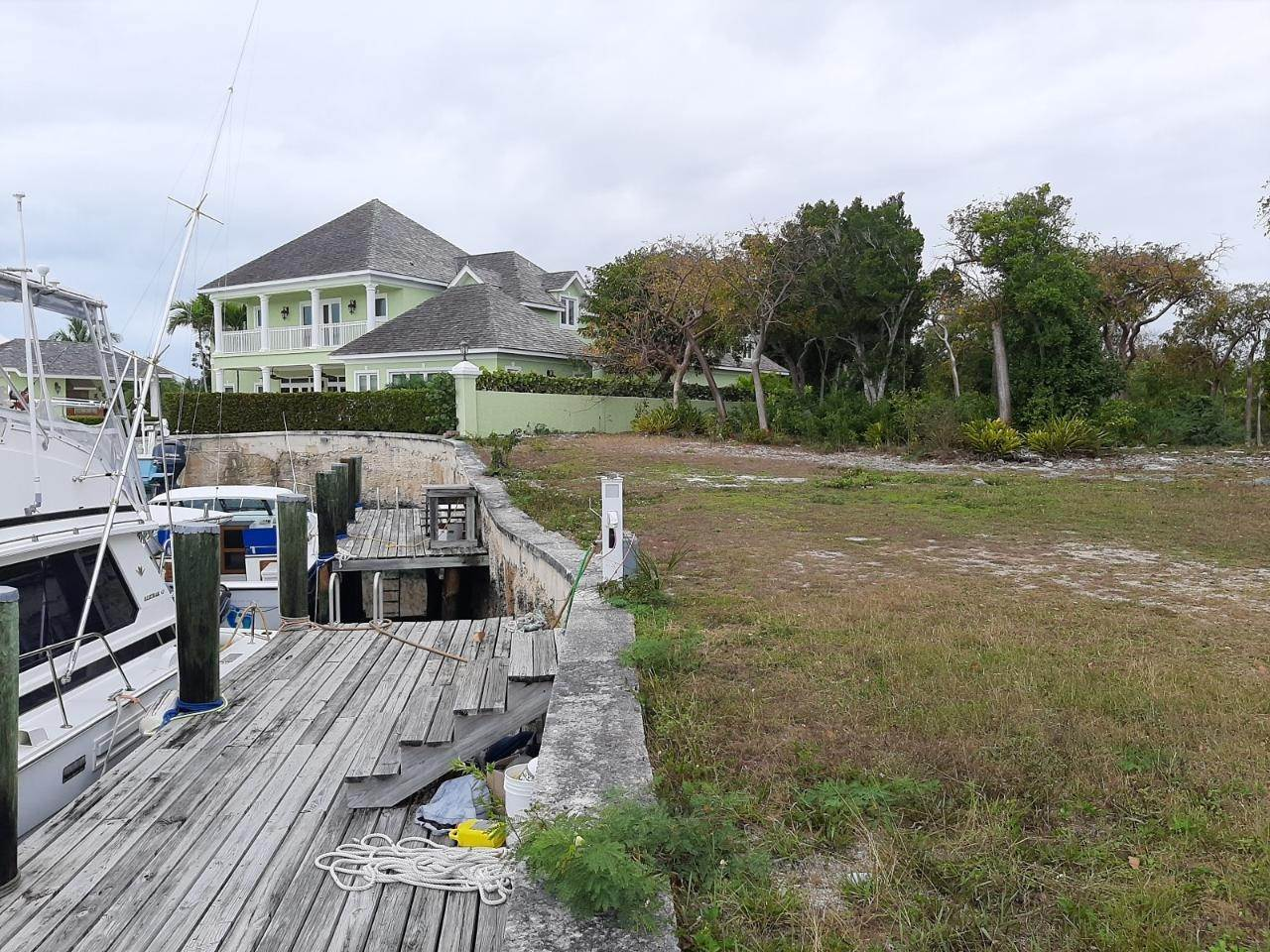 8. Lots / Acreage for Sale at Port New Providence, Yamacraw, Nassau And Paradise Island Bahamas
