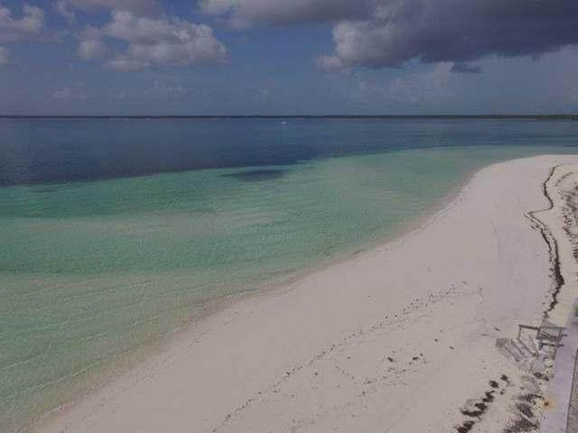 7. Lots / Acreage for Sale at Windward Beach, Treasure Cay, Abaco Bahamas
