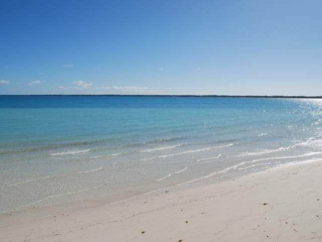 8. Lots / Acreage for Sale at Windward Beach, Treasure Cay, Abaco Bahamas