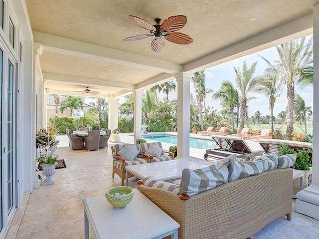 14. Single Family Homes for Sale at Ocean Club Estates, Paradise Island, Nassau And Paradise Island Bahamas