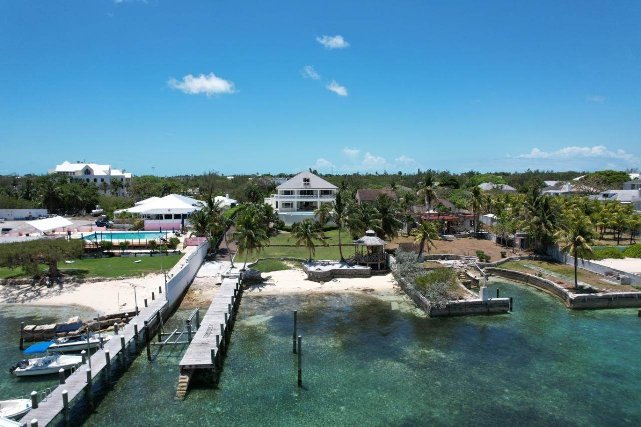 Single Family Homes for Sale at East Bay Street, Nassau And Paradise Island Bahamas