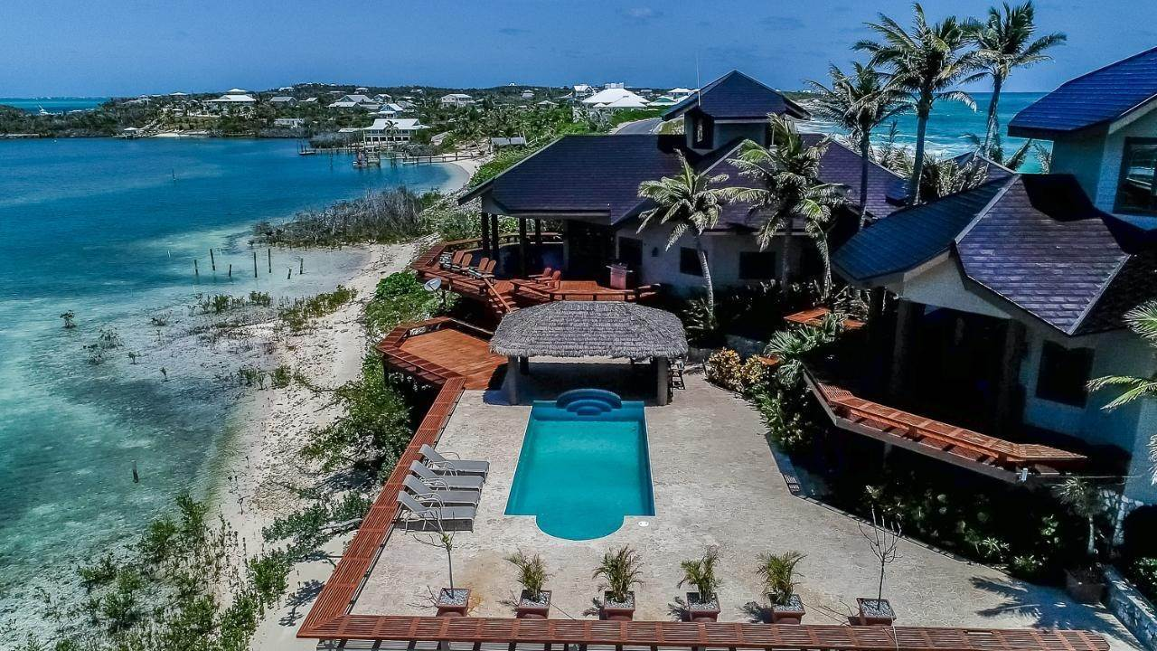 Single Family Homes for Sale at Elbow Cay, Abaco Bahamas