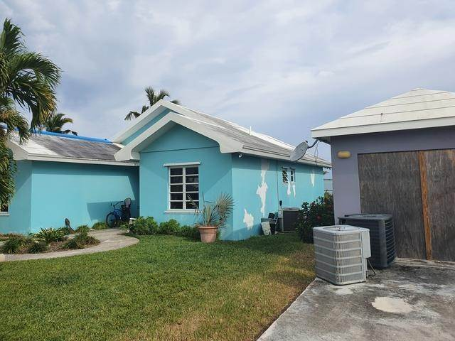 Single Family Homes for Sale at Great Abaco Club, Marsh Harbour, Abaco Bahamas