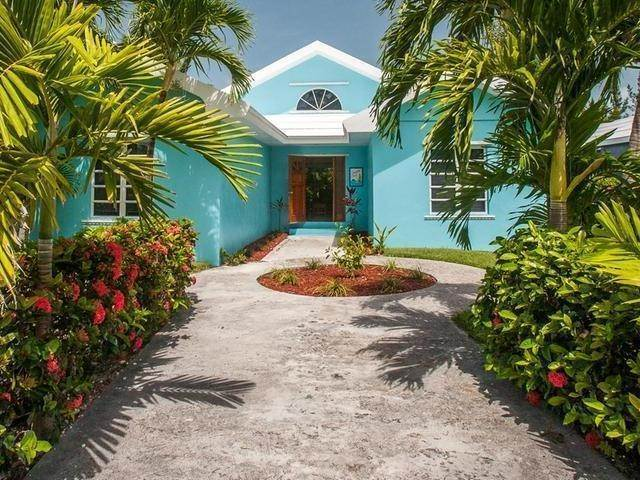 4. Single Family Homes for Sale at Great Abaco Club, Marsh Harbour, Abaco Bahamas