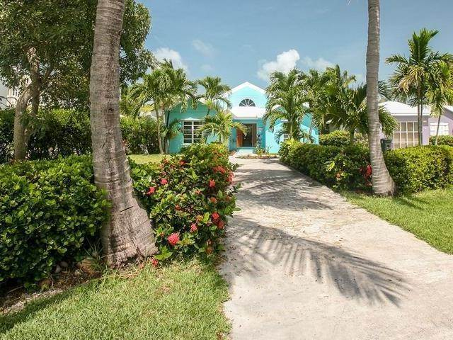 5. Single Family Homes for Sale at Great Abaco Club, Marsh Harbour, Abaco Bahamas