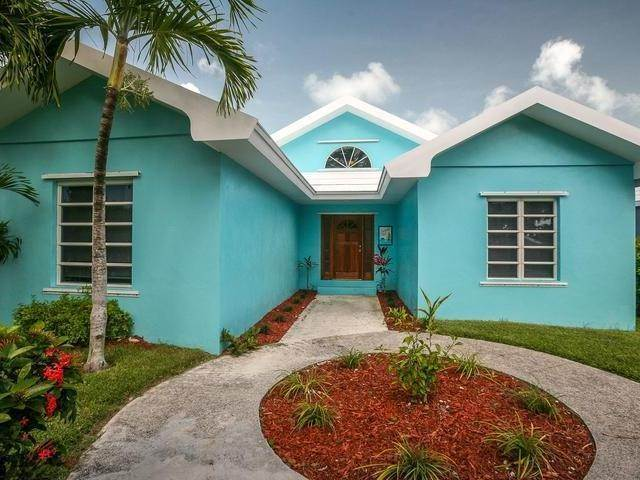 6. Single Family Homes for Sale at Great Abaco Club, Marsh Harbour, Abaco Bahamas