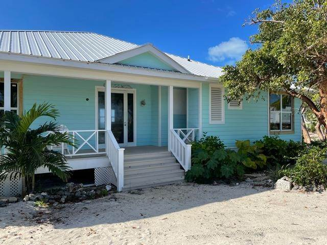 Single Family Homes pour l Vente à Orchid Bay, Guana Cay, Abaco Bahamas