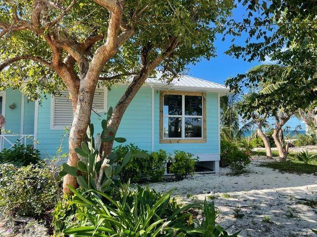 2. Single Family Homes for Sale at Orchid Bay, Guana Cay, Abaco Bahamas