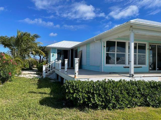 3. Single Family Homes for Sale at Orchid Bay, Guana Cay, Abaco Bahamas