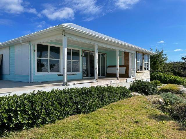 4. Single Family Homes for Sale at Orchid Bay, Guana Cay, Abaco Bahamas