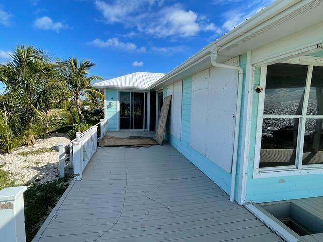 5. Single Family Homes for Sale at Orchid Bay, Guana Cay, Abaco Bahamas