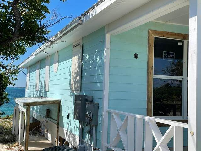 6. Single Family Homes for Sale at Orchid Bay, Guana Cay, Abaco Bahamas