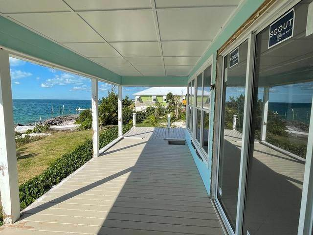 7. Single Family Homes for Sale at Orchid Bay, Guana Cay, Abaco Bahamas