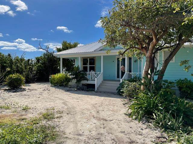 8. Single Family Homes for Sale at Orchid Bay, Guana Cay, Abaco Bahamas