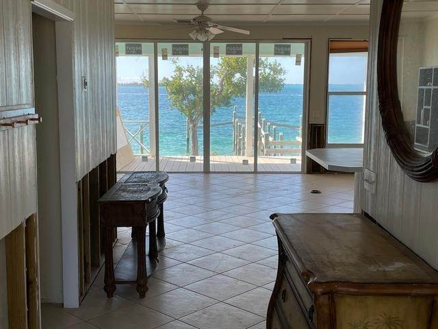 9. Single Family Homes for Sale at Orchid Bay, Guana Cay, Abaco Bahamas