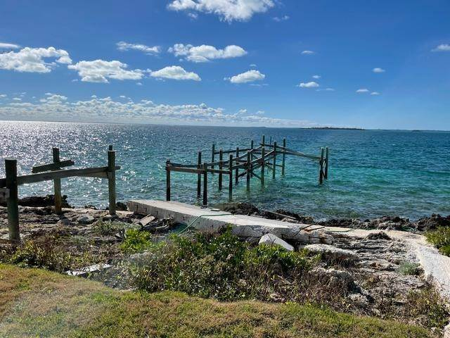 13. Single Family Homes for Sale at Orchid Bay, Guana Cay, Abaco Bahamas