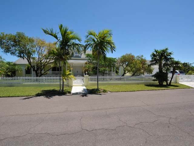 Single Family Homes for Sale at Port New Providence, Yamacraw, Nassau And Paradise Island Bahamas