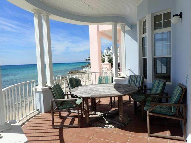 8. Condominiums for Sale at Royall Beach Estates, South Ocean, Nassau And Paradise Island Bahamas