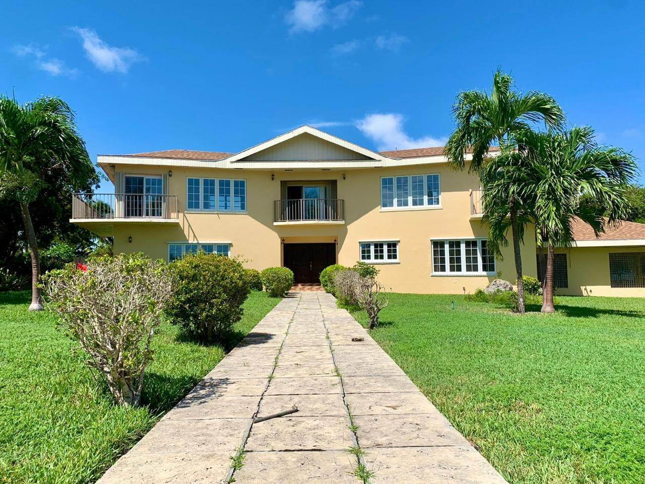 Single Family Homes for Sale at Yamacraw, Nassau And Paradise Island Bahamas