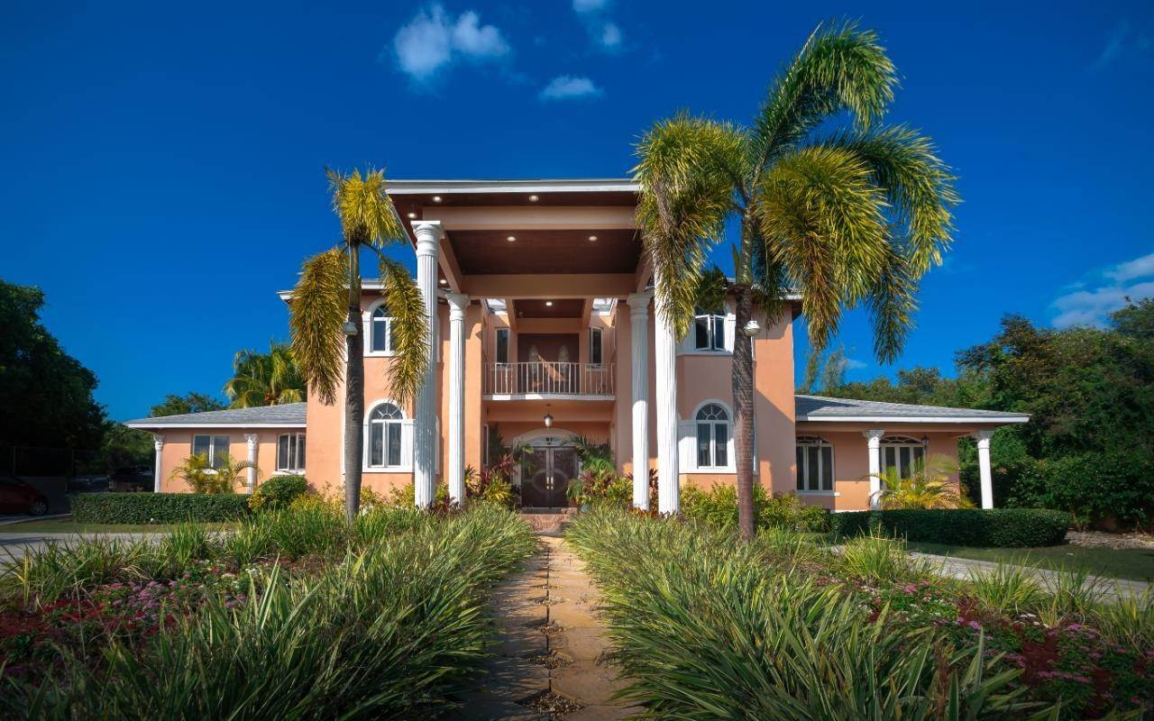 Single Family Homes für Verkauf beim Westridge Estates, Westridge, Nassau New Providence Bahamas