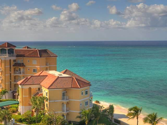 Condominiums at Caves Heights, West Bay Street, Nassau And Paradise Island Bahamas
