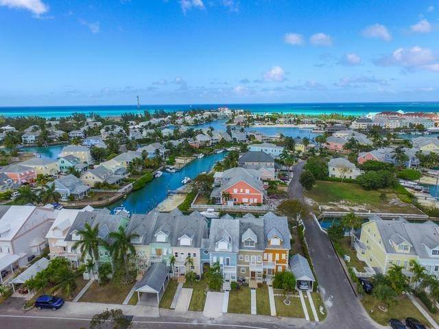 2. Condominiums at Sandyport, Cable Beach, Nassau And Paradise Island Bahamas