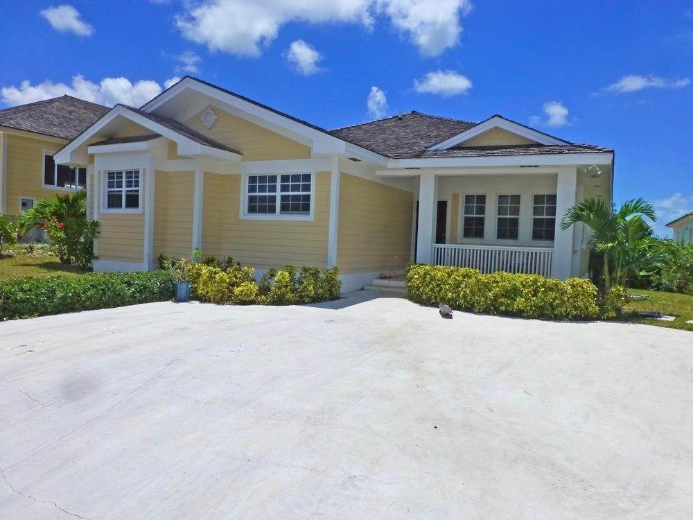 Single Family Homes for Sale at Serenity, West Bay Street, Nassau And Paradise Island Bahamas