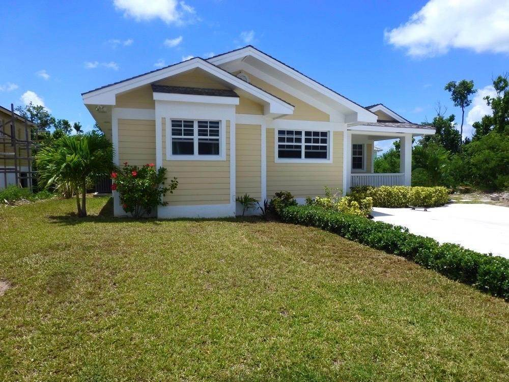 2. Single Family Homes for Sale at Serenity, West Bay Street, Nassau And Paradise Island Bahamas