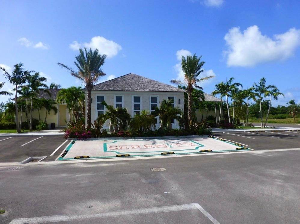 13. Single Family Homes for Sale at Serenity, West Bay Street, Nassau And Paradise Island Bahamas