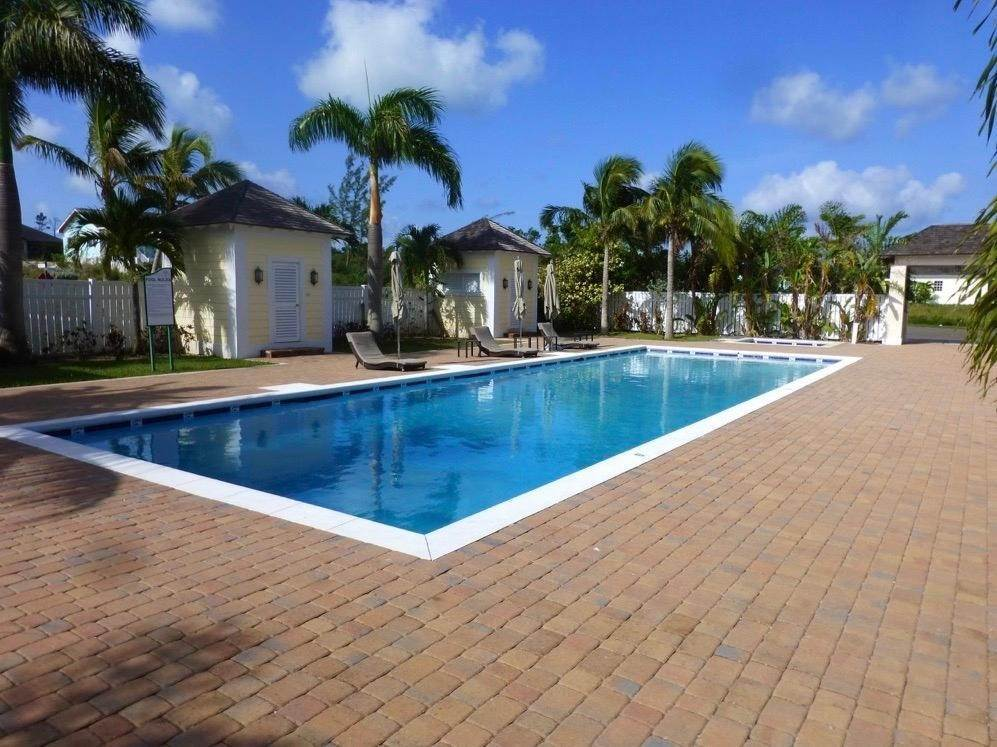 18. Single Family Homes for Sale at Serenity, West Bay Street, Nassau And Paradise Island Bahamas