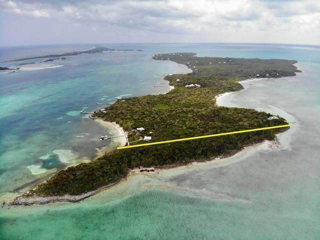 Lots / Acreage for Sale at Lubbers Quarters, Abaco Bahamas