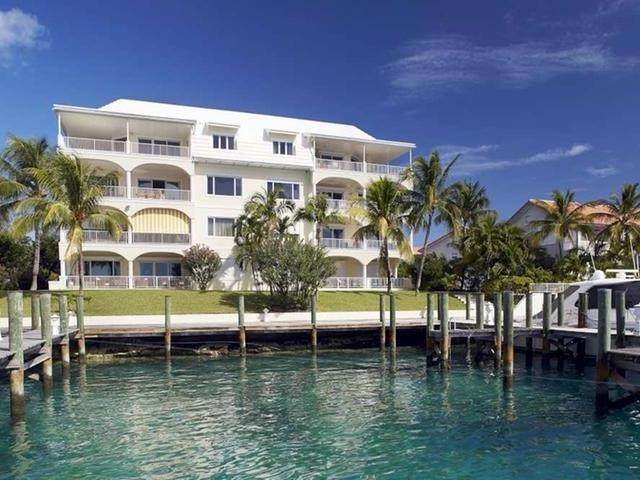 2. Condominiums for Sale at Yolanda, Paradise Island, Nassau And Paradise Island Bahamas