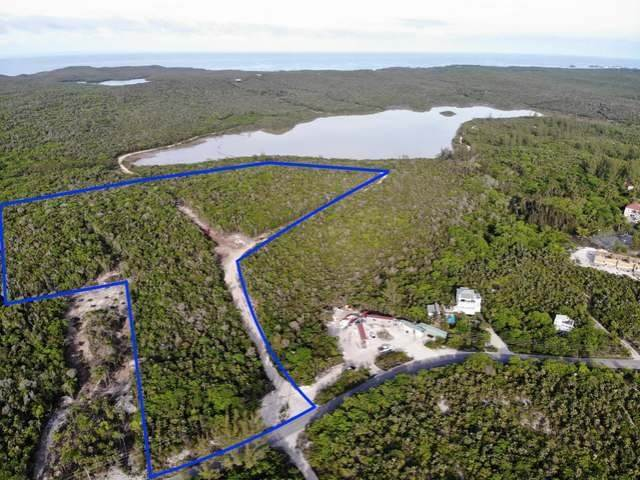 Lots / Acreage for Sale at Banks Road, Governors Harbour, Eleuthera Bahamas