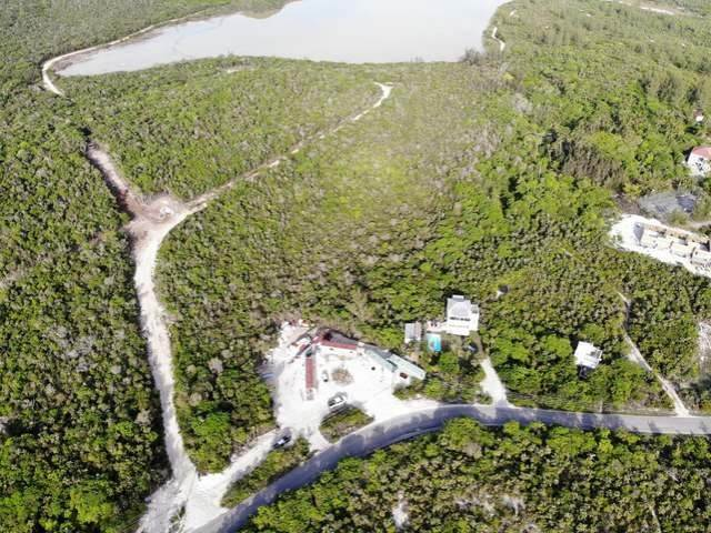 2. Lots / Acreage for Sale at Banks Road, Governors Harbour, Eleuthera Bahamas