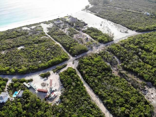 3. Lots / Acreage for Sale at Banks Road, Governors Harbour, Eleuthera Bahamas