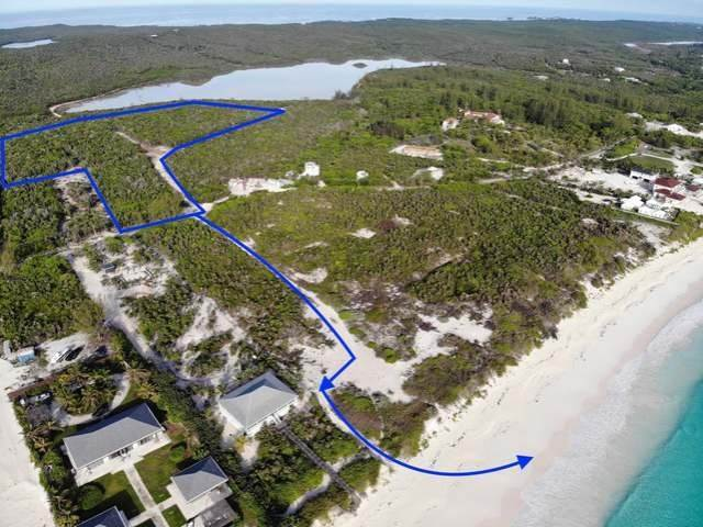 5. Lots / Acreage for Sale at Banks Road, Governors Harbour, Eleuthera Bahamas