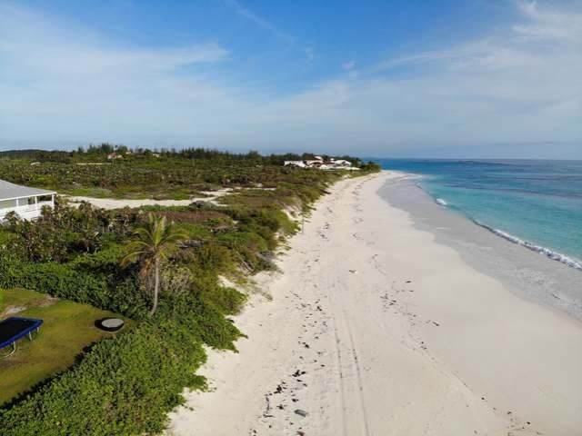 7. Lots / Acreage for Sale at Banks Road, Governors Harbour, Eleuthera Bahamas