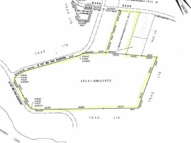 8. Lots / Acreage for Sale at Banks Road, Governors Harbour, Eleuthera Bahamas