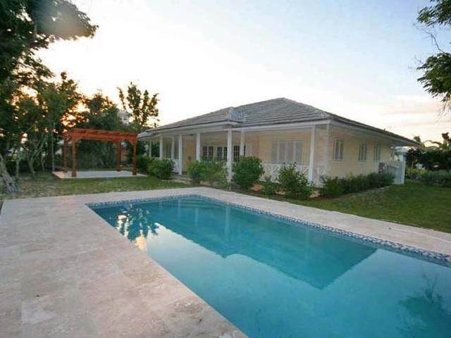 Single Family Homes à Fortune Bay, Grand Bahama/Freeport Bahamas