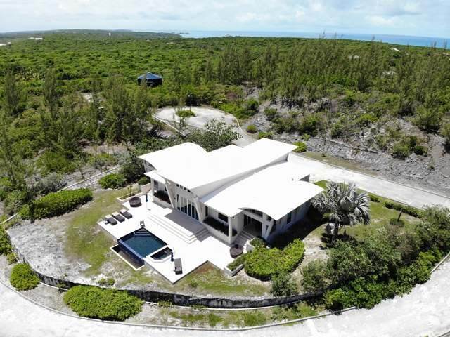 Single Family Homes for Sale at Cigatoo Estates, Governors Harbour, Eleuthera Bahamas