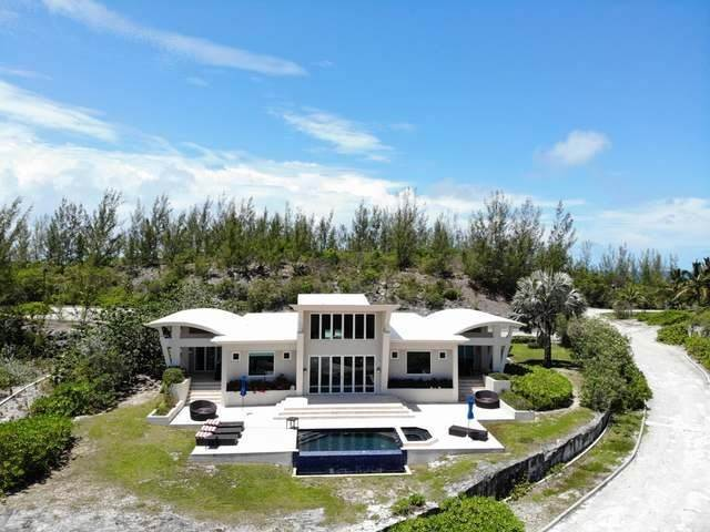 19. Single Family Homes for Sale at Cigatoo Estates, Governors Harbour, Eleuthera Bahamas
