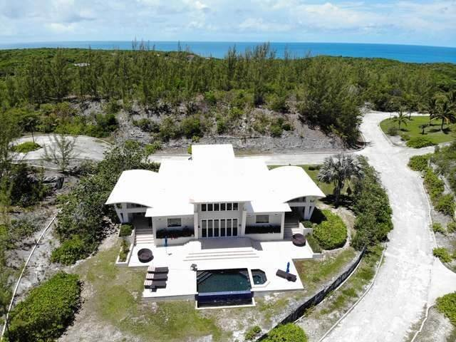 20. Single Family Homes for Sale at Cigatoo Estates, Governors Harbour, Eleuthera Bahamas