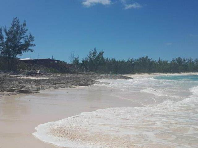 Lots / Acreage for Sale at Breeze Away Estates, Governors Harbour, Eleuthera Bahamas
