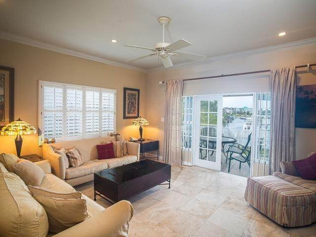 5. Single Family Homes for Sale at Sandyport, Cable Beach, Nassau And Paradise Island Bahamas